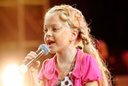 Ukrainian participant of Junior Eurovision Contest-2012 presented song