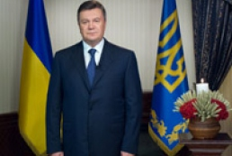 Yanukovych: Memory of Holodomor victims is our duty