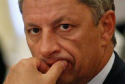 Boyko: Ukraine did not apply for Russian gas imports reduction