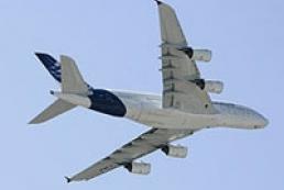Ukraine, UAE agreed on air traffic