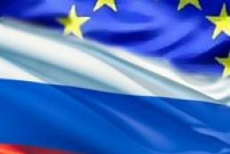 Russia want EU visa-free regime before Ukraine