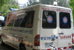 Ten Ukrainians injured in road accident remain at hospitals in Thailand