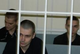 Makar's murderers sentenced