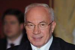 Azarov: Ukraine to revive its merchant navy