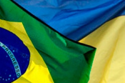 Ukraine, Brazil to cooperate on nuclear energy