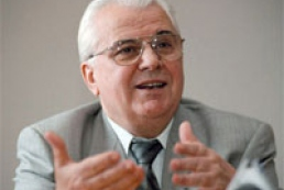 Kravchuk: Ukraine will not have President supported by Russia