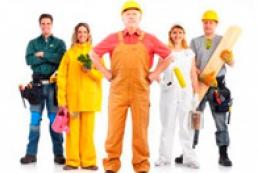 Ukraine recommended to develop workforce