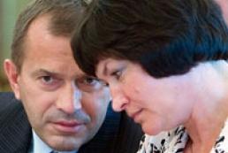 Akimova, Haidash refuse deputy seats