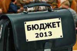 Cabinet submitted draft state budget for 2013 to Parliament