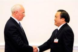 Ukraine, Vietnam to negotiate on FTA in 2013