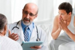 Erectile dysfunction treated successfully, doctors reassured
