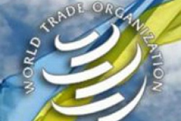 Ukraine hopes reach agreement with WTO