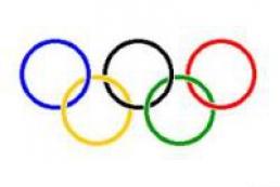 Ukraine's gold medalist stripped of medal