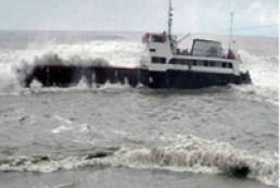 Turkey suspends search for Ukrainians from sunken ship