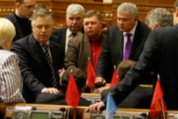 Communists want to chair 2-3 parliamentary committees