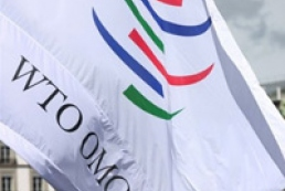 Ukraine to negotiate with 30 WTO members