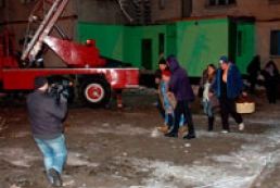 Four people killed due to explosion in Kharkiv multi-storey building