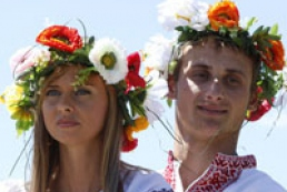 State Statistics Service: Ukrainian population grows by one thousand