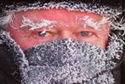 37 Ukrainians died due to hypothermia