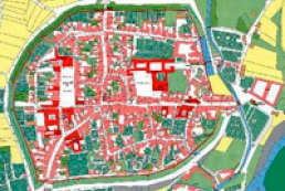 Ukraine to have public cadastral map in 2013