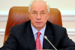 Azarov: Power, opposition ready to improve legal system