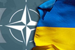 NATO satisfied with Ukraine in 2012