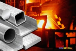 Expert: Ukraine to make more steel in 2013