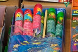 Internal Ministry to punish for illegal fireworks sale