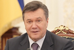 Yanukovych amends composition of the Council of Regions