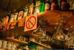 Two sides of the same coin, or Why they banned smoking in bars