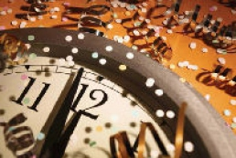 VIP-New Year, or How MPs celebrate the holidays