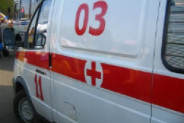 One Ukrainian killed, two injured in road accident in Belarus