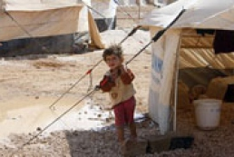 Ukraine provides Syrian conflict victims with humanitarian aid