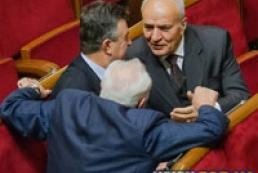 Yefremov explains why some PR MPs vote to free Tymoshenko