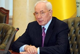 Azarov to do all necessary to sign Association Agreement in 2013