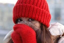 Warm spell in Ukraine followed by hard frosts