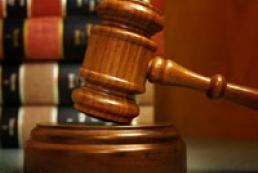 Volha's 5-year prison sentence upheld