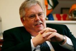 Kolobov, Tefft discuss prospects for economic development in Ukraine