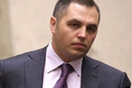 Yanukovych dismisses Portnov as head of main department for judicial system