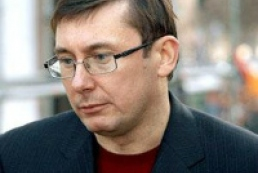 Lutsenko transferred from prison to Kyiv clinic