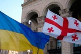Georgian Ambassador notes activation of Ukrainian-Georgian relations