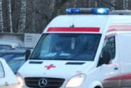 Five Ukrainians injured in accident in Hungary