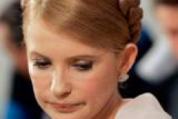 Tymoshenko refuses to meet with Vlasenko
