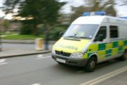 Punishment for life sake: should drivers be punished for not letting ambulances pass?