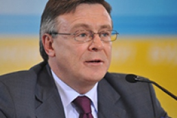 Kozhara hopes to agree with Customs Union
