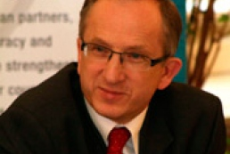 Mr. Tombinski on Gazprom's bill: Ukraine has right to defend