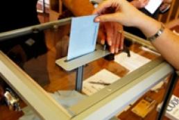 Kyiv mayor, Kyiv council elections should be hold simultaneously, Rybak says