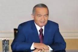 Yanukovych invites Karimov to visit Ukraine