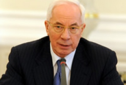 Azarov applies for dismissal of Registration Service head
