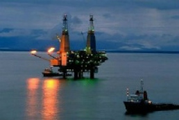 Ukraine intends to increase production of hydrocarbons in Black Sea by times